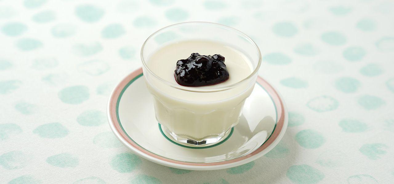ヨーグルト 作り方 豆乳